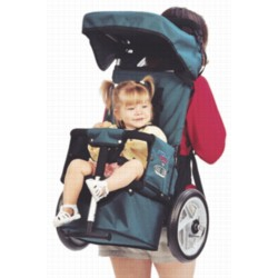 Stroller pack by kool stop
