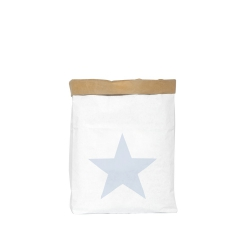 Saco Be-Nized Paper Bag Play and Store