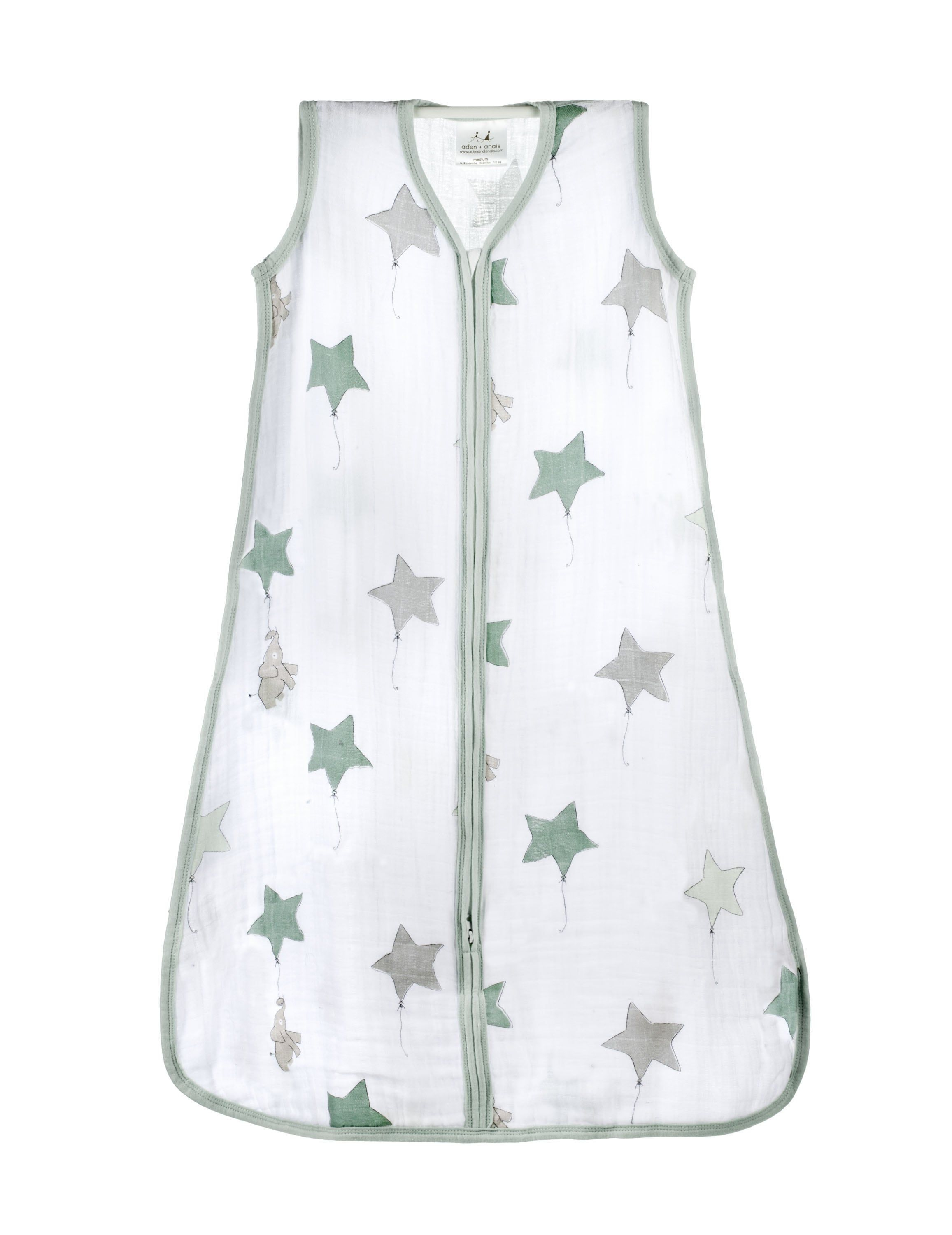 Up up star saco